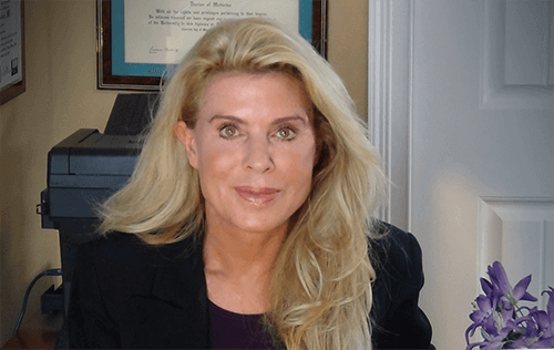 Dr. Kim Crawford, Anti-Aging doctor in Melbourne Beach