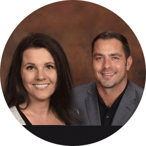 Angela and Jaymes Granata testimonial review for Dr. Kim Crawford M.D.