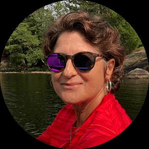 Ginny Glazer testimonial review for Dr. Kim Crawford M.D.